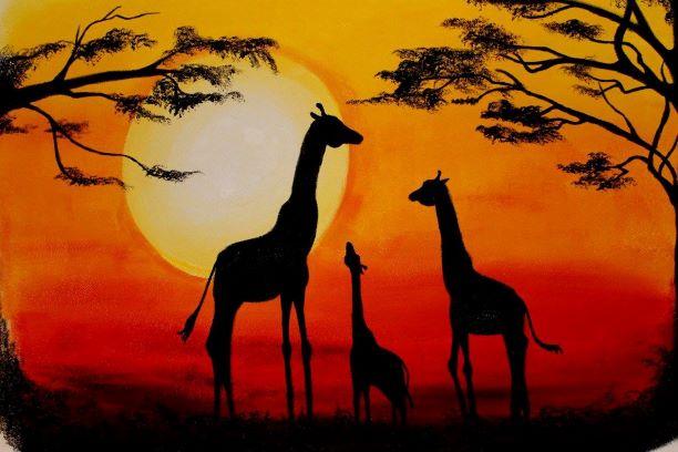 girafmuur
